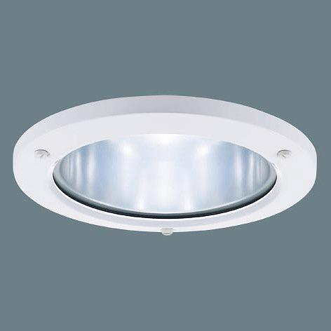 NDNN79810 パナソニック 業務用浴室灯・ダウンライト(非常用) パネル付型 φ200 ランプ別売