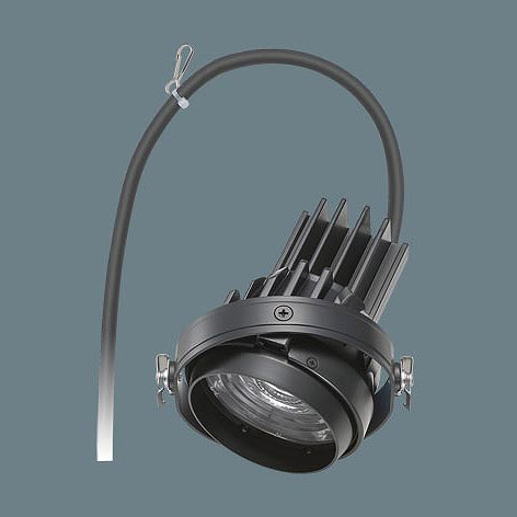 NTS52461B パナソニック ユニバーサルダウンライト 灯具のみ ブラック LED(白色) (NTS53111B 相当品)