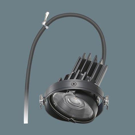NTS52473B パナソニック ユニバーサルダウンライト 灯具のみ ブラック LED(電球色) (NTS53123B 相当品)