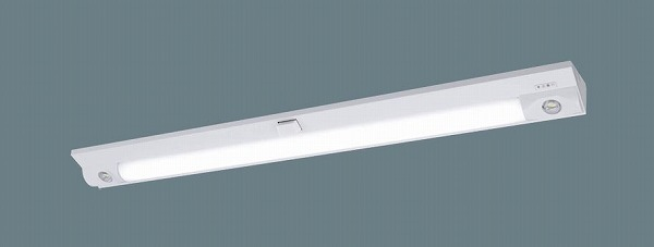 XLF436NNNCLE9 パナソニック 非常灯 ベースライト 40形 LED(昼白色) センサー付 (XLF436NNNJ 相当品)