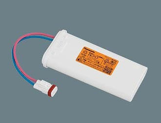 FK757 パナソニック 非常灯 誘導灯 交換電池(バッテリー)
