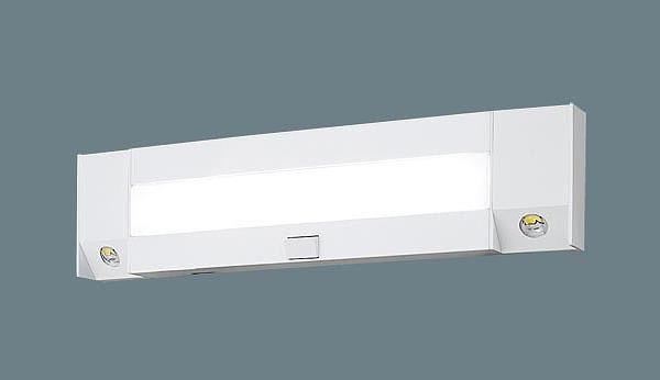 NNLF20665J パナソニック 非常灯 ベースライト 本体のみ 20形 ランプ別売 センサー付 (NNLF20665 相当品)