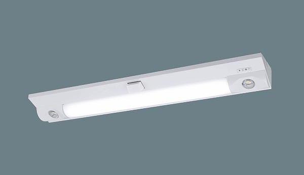 NNLF21560C パナソニック 非常灯 ベースライト 本体のみ 20形 ランプ別売 センサー付 (NNLF21560 相当品)