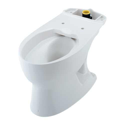 235-324 カクダイ シューレスト腰掛便器 壁排水 シューレスト ホワイト