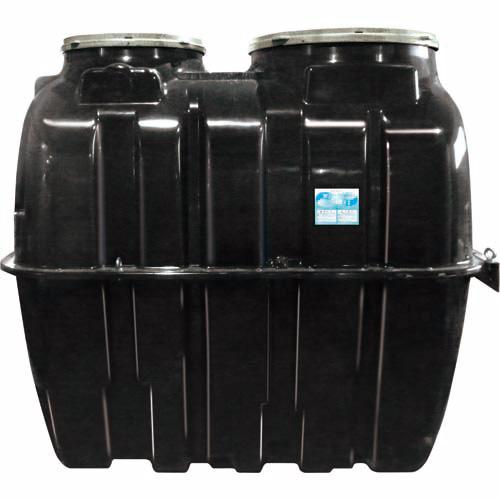 EC2101HS-1200L 三栄水栓 雨水タンク(水道水併用型) 1200L SANEI