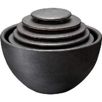 EW200 三栄水栓 インテリア琴音ボール(屋内用) いぶし銀 SANEI