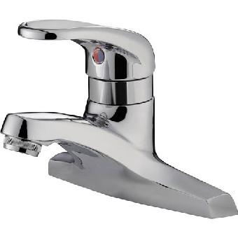 K57CNP-13 三栄水栓 シングル洗面混合栓 呼13 SANEI
