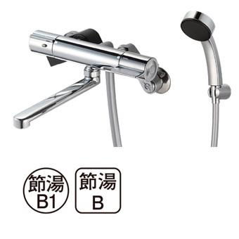 SK18C-13 三栄水栓 サーモシャワー混合栓 呼13