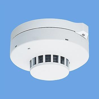 BV454818 パナソニック 一般感知器 煙感知器 光電式スポット型感知器 2種ヘッド非蓄積型 グレー