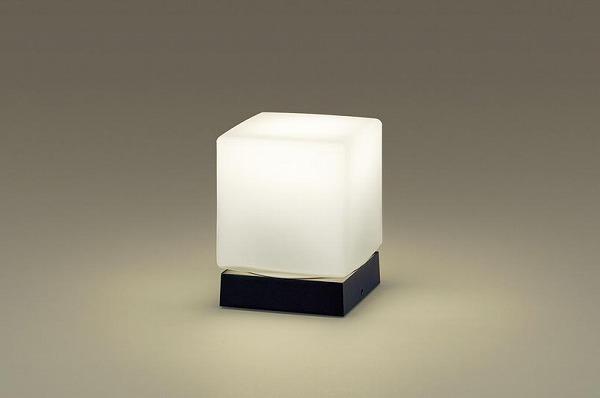 LGW56908BZ パナソニック ポーチライト 門柱灯 LED(電球色)