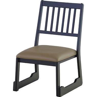 【メーカー直送】 BC-1030LBE 東谷 法事チェア 椅子 イス 仏事・法事・仏具・冠婚葬祭