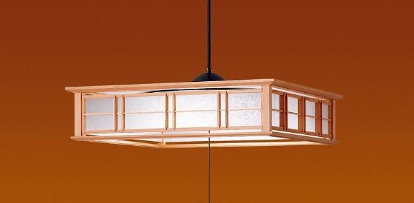 LGB14622LE1 パナソニック 和風ペンダント LED(昼光色) ~12畳 (LGB14622 LE1)
