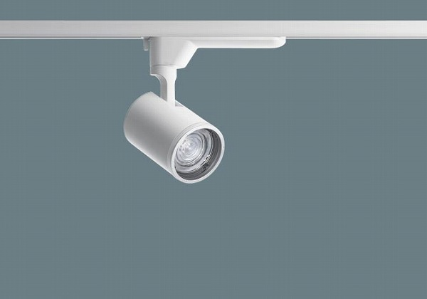 NTS01002WLE1 パナソニック レール用スポットライト ホワイト LED(温白色) 配光調整機能付