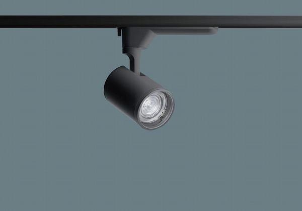 NTS02008BLE1 パナソニック レール用スポットライト ブラック LED(電球色) 配光調整機能付