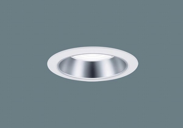 XND5530SCRY9 パナソニック ダウンライト シルバー LED 温白色 WiLIA無線調光 広角