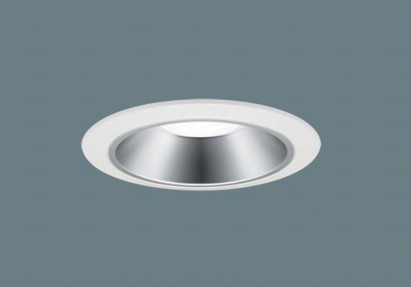 XND5551SVRY9 パナソニック ダウンライト シルバー LED 温白色 WiLIA無線調光 拡散