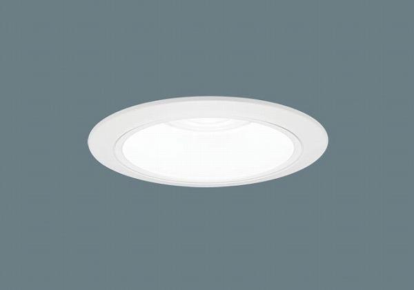 XND5551WNRY9 パナソニック ダウンライト ホワイト LED 昼白色 WiLIA無線調光 拡散