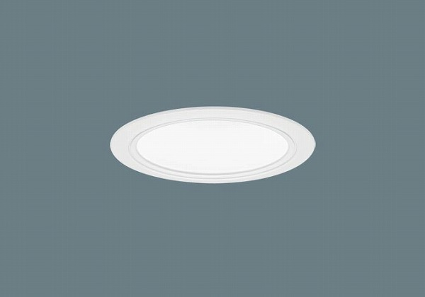 XND5553WVRY9 パナソニック ダウンライト ホワイト LED 温白色 WiLIA無線調光 拡散