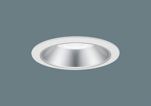 XND5560SCRY9 パナソニック ダウンライト シルバー LED 温白色 WiLIA無線調光 広角