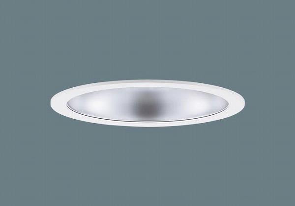 XND7593SVRY9 パナソニック ダウンライト シルバー LED 温白色 WiLIA無線調光 拡散