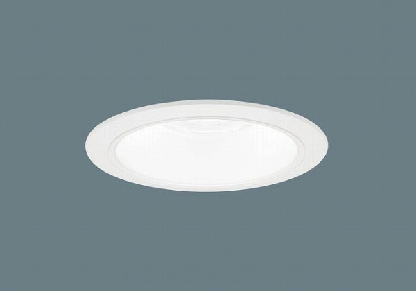 XND9061WLRY9 パナソニック ダウンライト ホワイト LED 電球色 WiLIA無線調光 拡散