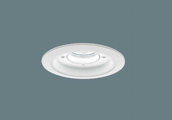 XNW2530WWLE9 パナソニック 軒下用ダウンライト ホワイト LED(白色) 広角
