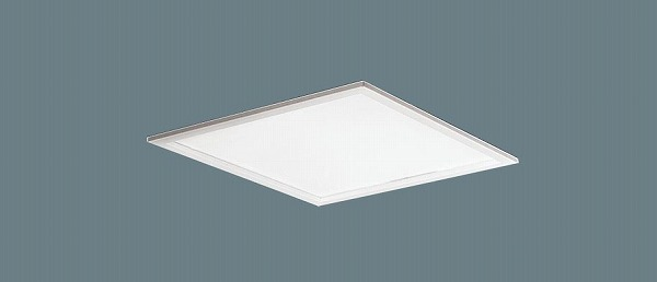 XL573PFVBKLA9 パナソニック スクエアベースライト LED 昼白色 調光
