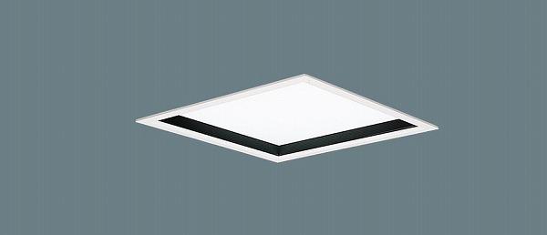 XL574PHTKLA9 パナソニック スクエアベースライト ブラック LED 電球色 調光