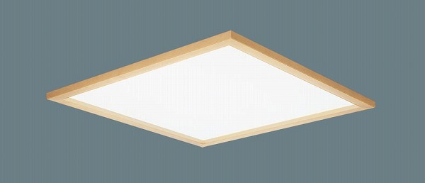 XL574PJFKLA9 パナソニック 和風スクエアベースライト 白木 LED 温白色 調光