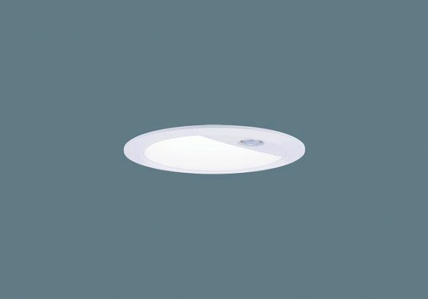 XND1034WNLE9 パナソニック ダウンライト ホワイト LED(昼白色) センサー付 (XNNS1031WNK 相当品)