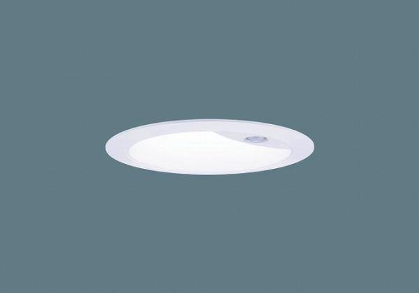 XND1564WVLE9 パナソニック ダウンライト ホワイト LED(温白色) センサー付 (XNNS1561WVK 相当品)