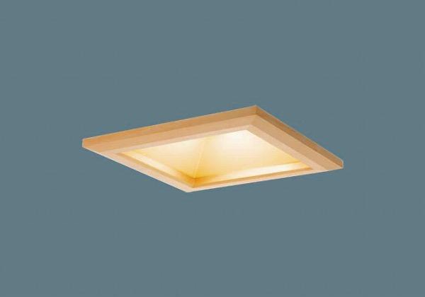 XND1565JLLE9 パナソニック ダウンライト 白木 LED(電球色) (XNDN1665JLK 相当品)