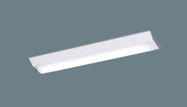XLX210AENJRX9 パナソニック ベースライト 20形 富士型 W150 直付 LED 昼白色 WiLIA無線調光