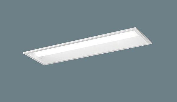 XLX210RENJRX9 パナソニック ベースライト 20形 埋込 LED 昼白色 WiLIA無線調光