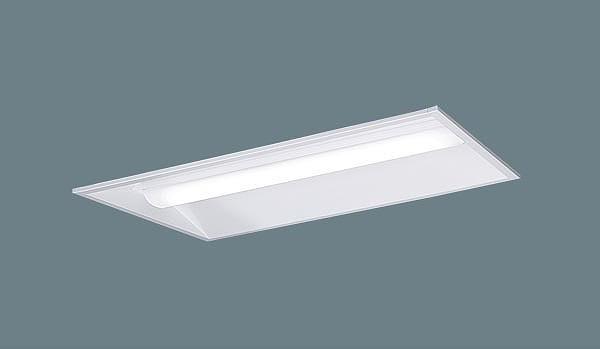 XLX210VENJRX9 パナソニック ベースライト 20形 埋込 LED 昼白色 WiLIA無線調光