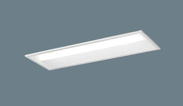 XLX230UENJRX9 パナソニック ベースライト 20形 埋込 LED 昼白色 WiLIA無線調光