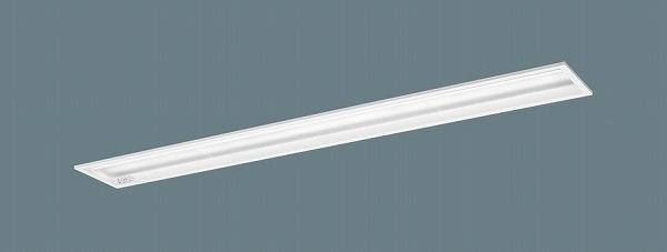 XLX440PJNPRX9 パナソニック ベースライト 40形 埋込 LED 昼白色 WiLIA無線調光
