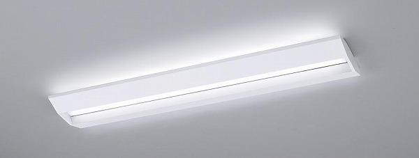 XLX445GEVPRX9 パナソニック ベースライト 40形 直付 LED 温白色 WiLIA無線調光