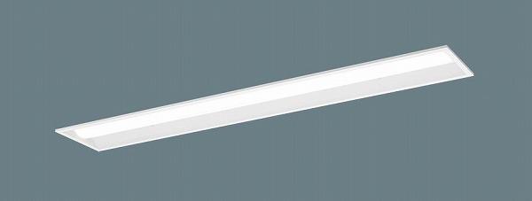 XLX460RLNTRX9 パナソニック ベースライト 40形 埋込 LED 昼白色 WiLIA無線調光