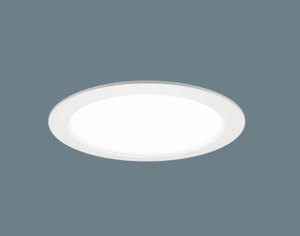 NNQ35537LD9 パナソニック 客席ダウンライト ホワイト LED 電球色 調光 拡散 (NNQ35637LD9 後継品)