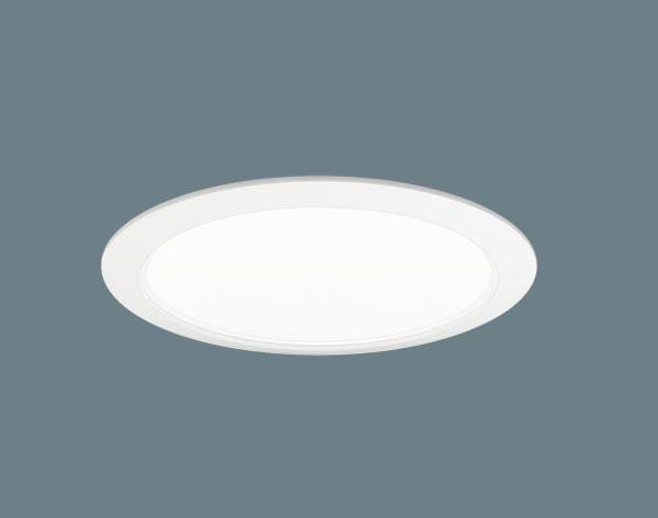 NNQ35553LD9 パナソニック 客席ダウンライト ホワイト LED 電球色 調光 拡散 (NNQ35653LD9 後継品)