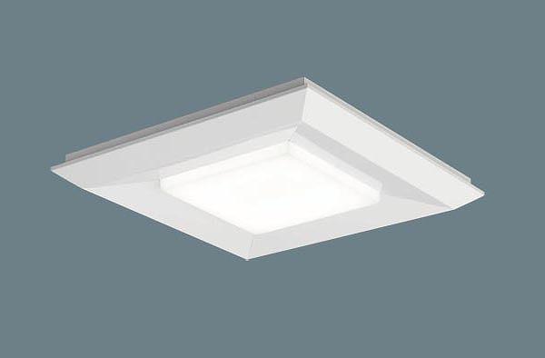 XLX183AENRX9 パナソニック スクエアベースライト LED 昼白色 WiLIA無線調光
