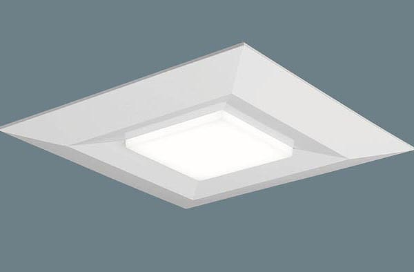 XLX183DKWJRX9 パナソニック スクエアベースライト プリズム LED 白色 WiLIA無線調光