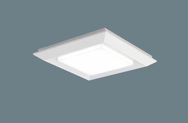 XLX183NELJRX9 パナソニック スクエアベースライト LED 電球色 WiLIA無線調光