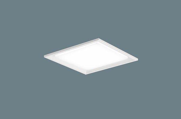 XLX183REVRX9 パナソニック スクエアベースライト LED 温白色 WiLIA無線調光