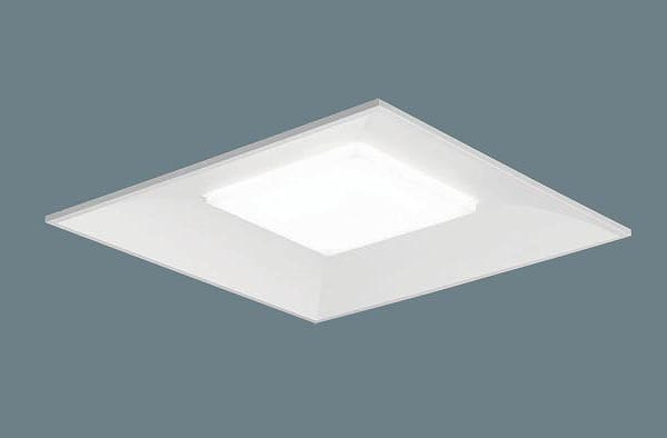 XLX183VELRX9 パナソニック スクエアベースライト LED 電球色 WiLIA無線調光
