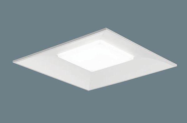 XLX183VKVRX9 パナソニック スクエアベースライト プリズム LED 温白色 WiLIA無線調光