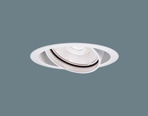 NSN68982WK パナソニック ユニバーサルダウンライト ホワイト LED(3500K) 広角