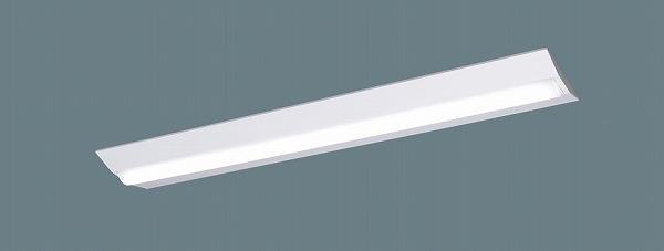 XLX430DELPRX9 パナソニック ベースライト 40形 LED 電球色 WiLIA無線調光 (XLX430DELT 後継品)