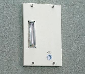 XEF-5064W 【受注生産品】 東芝 誘導灯点滅装置